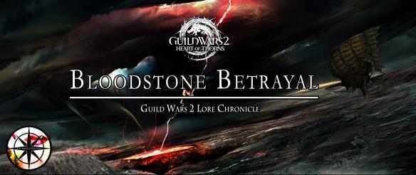 Bloodstone Betrayal