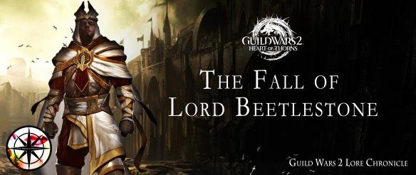The Fall of Lord Beetlestone